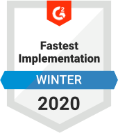 Fast Implementation Winter 2020